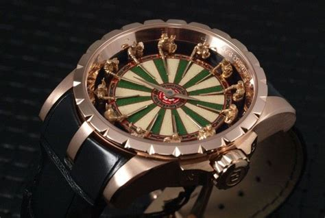 Jam Tangan Roger Dubuis Gold 109 best images about roger dubuis s watches