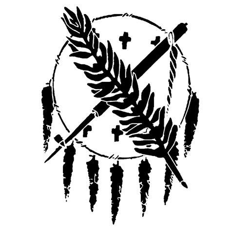 oklahoma flag tattoo oklahoma state flag stencil sp stencils