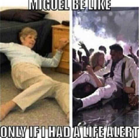 Miguel Concert Meme - miguel meme straightfromthea 6