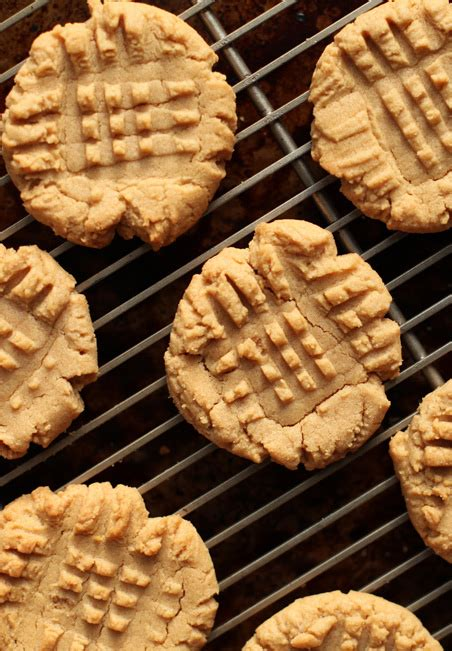 perfect flourless peanut butter cookies kitchen explorers pbs parents pbs