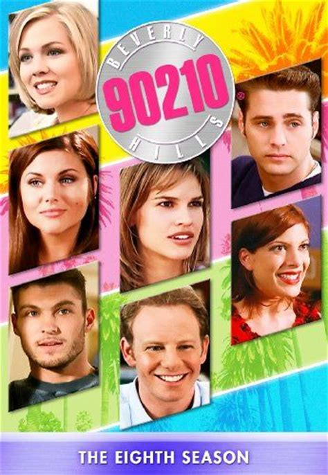 Beverly Hills 90210 Season 8 | beverly hills 90210 season 8 1997 on collectorz com