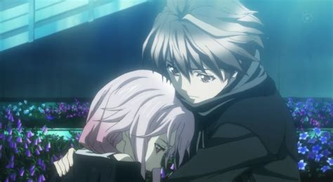 kisah anime guilty crown 7 anime terbaik haru 春風 kaze