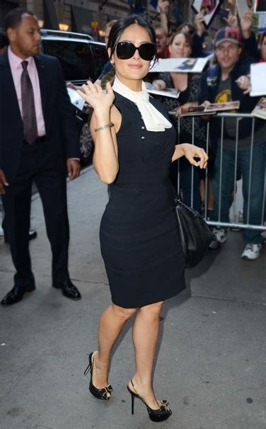 Salma Hayek When Bad Shoes Happen To Dresses by 233 Best Images About Salma Hayek On Salma