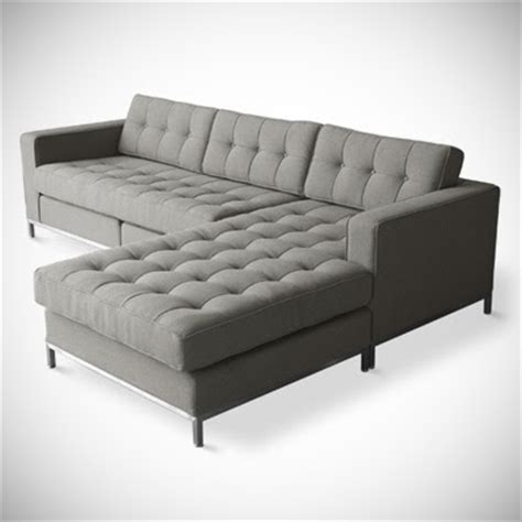 gray l shaped couch prairie perch my top 5 sofa styles