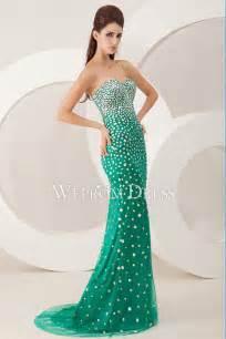 robe de soirã e pour mariage pas cher une robe de soir 233 e longue pas cher pour mariage la boutique de maud