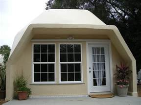 Small Home Shell Kits Prefab Home Kit Geodesic Dome Home Resistant