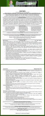 Human Resources Generalist Resume by Resume Human Resources Generalist H R