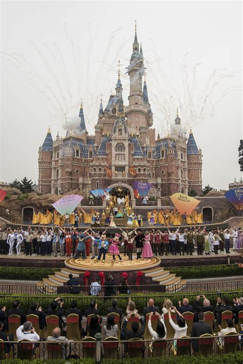 disney shanghai essential guide to marketing planning june 2016