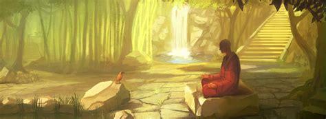 imagenes zen budistas loto un paseo por el budismo