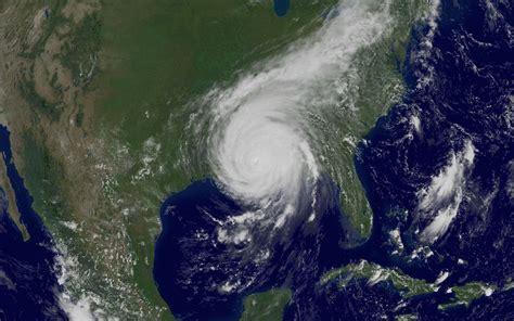 imagenes satellite del hurricane katrina cosa fu katrina il post