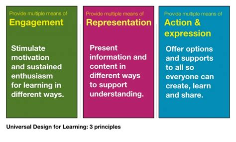 universal design principles and models books developing an inclusive classroom culture inclusive
