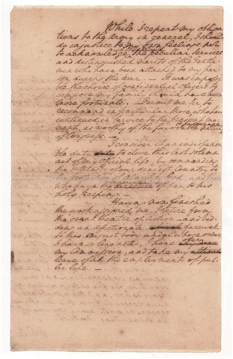 S Resignation Letter Washington Post Maryland S Senate Chamber George Washington Resigns Speech Returns