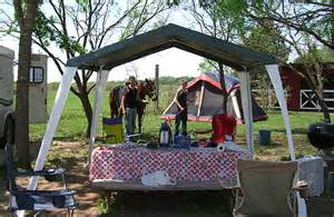 Camping Picnic Table Canopy by Dining Table Canopy Dining Table