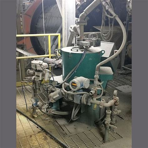 knelson centrifugal gold concentrator supplier worldwide  knelson kc cdms concentrator