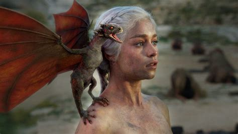 game of thrones in game of thrones the mother of dragons is taking down