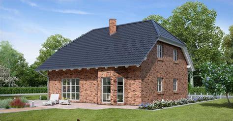 klinkerhaus modern haus bauen mit ytong bausatzhaus - Klinkerhaus Modern