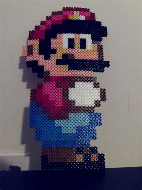 super mario pixel art by sullyvancraft on deviantart super mario world pixel art by kamikazekeeg on deviantart