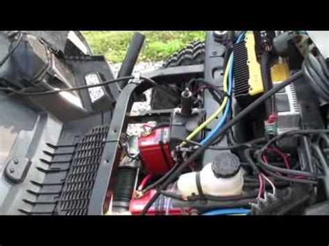 polaris 4500 winch wiring diagram 33 wiring diagram