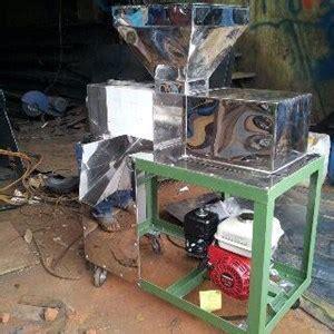 Peras Kelapa Kalo Kecil Pemeras Santan Kelapa jual mesin peras santan kelapa harga murah bekasi oleh cv