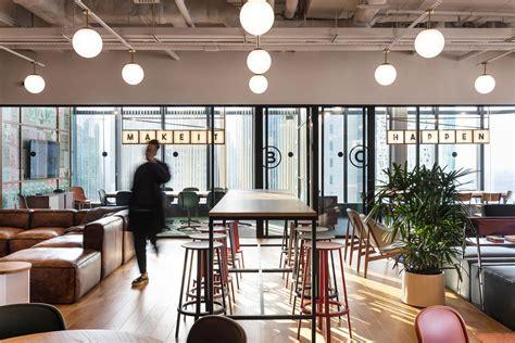 design application hong kong wework hong kong turns co workers into neighbours news