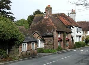 cottages bramber west sussex 169 trevor durritt cc by sa 2