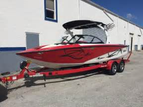 used wakeboard boats for sale florida ski and wakeboard boats for sale in ta florida