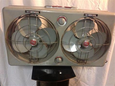metal fans for sale vintage window fan for sale classifieds
