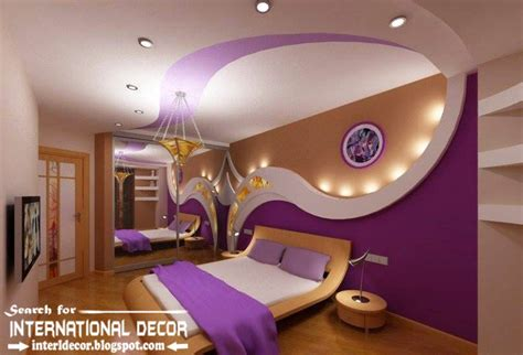 Pop Design For Bedroom Images Contemporary Pop False Ceiling Designs For Bedroom 2015 Interior Design 2015 Trends