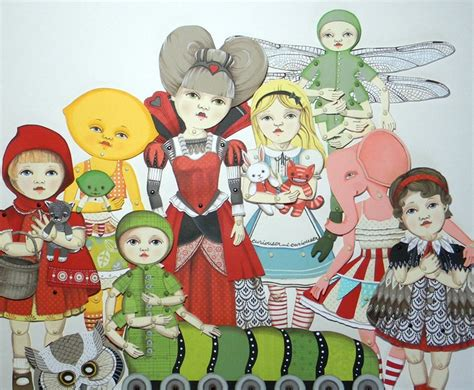 my owl barn jo james paper doll with owl mask 72 best contes images on pinterest red riding hood