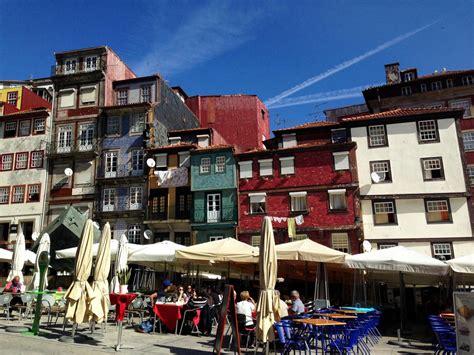 rick steves porto portugals  city