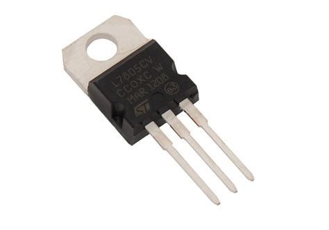 Ic Power L7915cv Ic Regulator l7805 5v voltage regulator ic 1 5a
