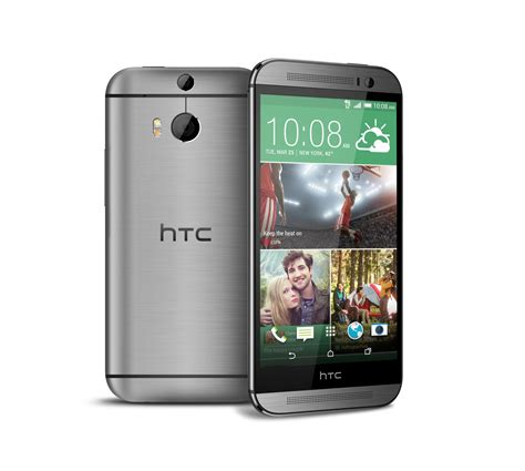 Htc One M8 htc one m8 unveiled today g style magazine