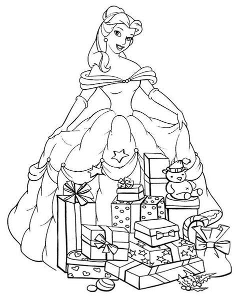 princess coloring pages birthday princesses birthday presents coloring pages bulk color