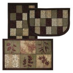 Mohawk Kitchen Rugs Kohls Mohawk Home Mohawk Home Kitchen Collection Leaf Array Rugs Questions Answers How To
