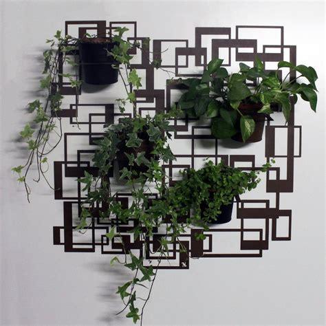 fioriere da parete fioriera da parete kuadra