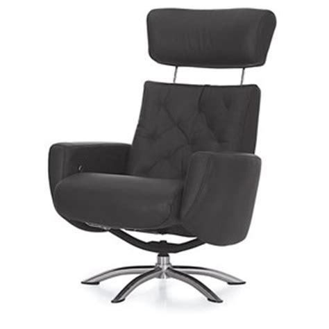 Quantum Chair Palliser Quantum Contemporary Reclining Chair And Ottoman