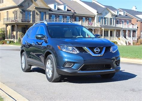 2014 nissan rogue changes redesign review of the redesigned 2015 nissan rogue family focus