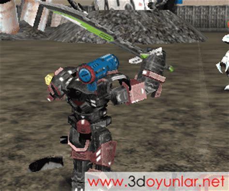Kz Oyunlar Robot Oyun | zorlu robot oyunu 3d aksiyon oyunları oyna