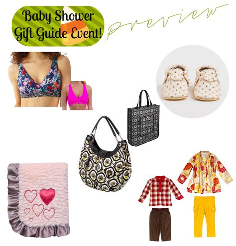 Baby Shower Giveaway Gifts - baby shower gift guide group giveaway gator mommy reviews