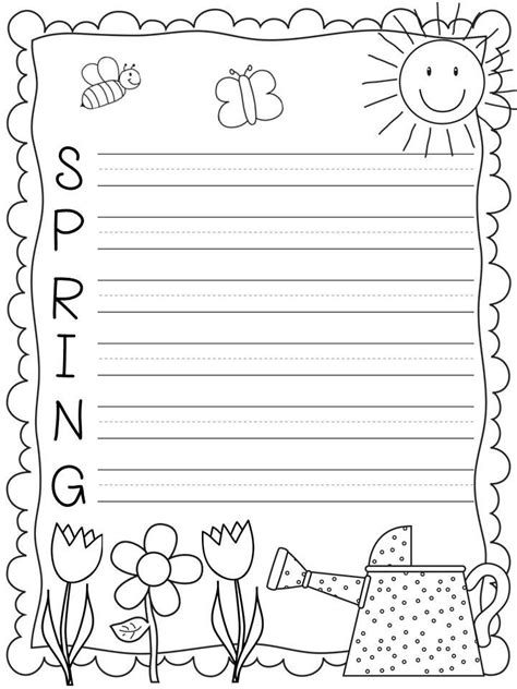 free poem templates acrostic poem template for writing freebie from a
