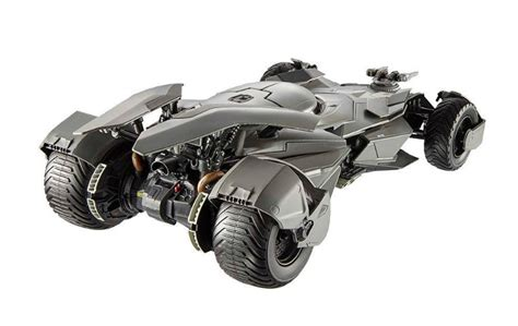 Diecast Miniatur Mobil 1 18 Hotwheels Elite Hwe 599 Gto Black wheel elite extends batmobile series diecastsociety