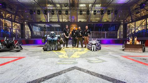 wars house r tech welding robo challenge about house robots