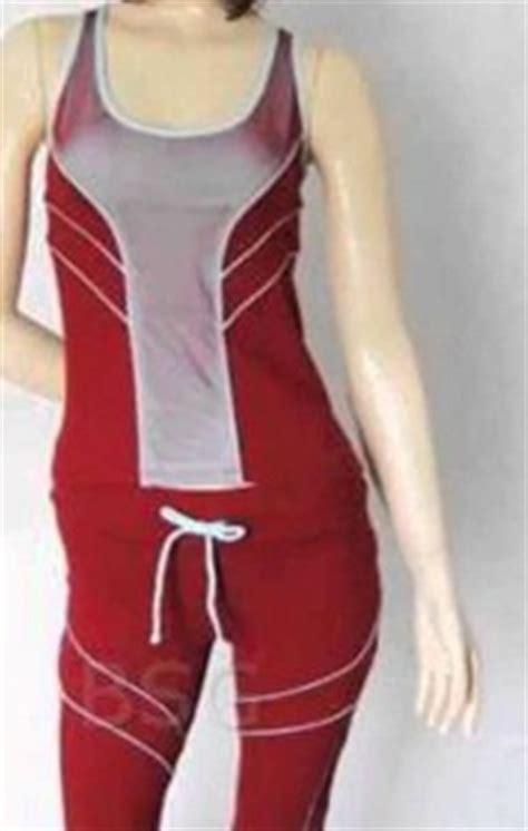 Baju Senam Aerobik Senam Kaos Senam Cantik Unik Murah 2 cara memilih baju senam aerobik wanita berkualitas