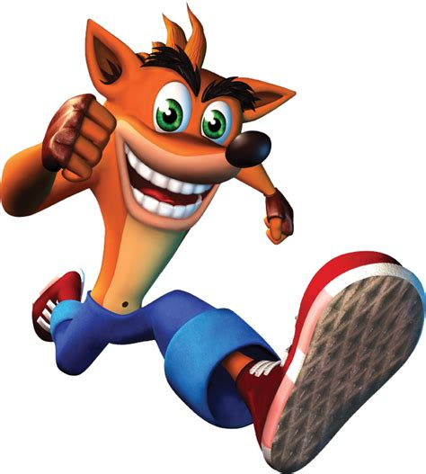 the crash bandicoot files crash bandicoot png image png mart