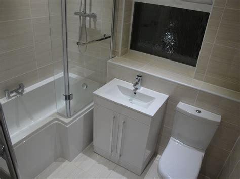 bathroom and bath modernise coventry new build house bathroom