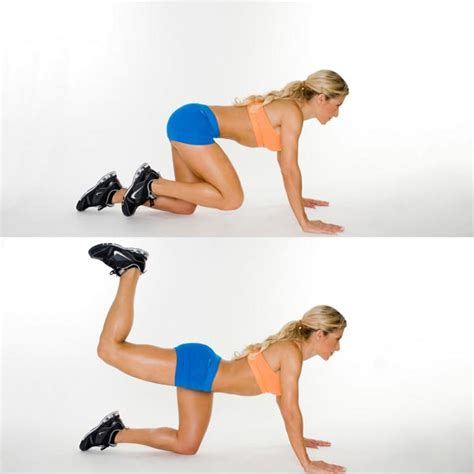 exercises for the firm and tight