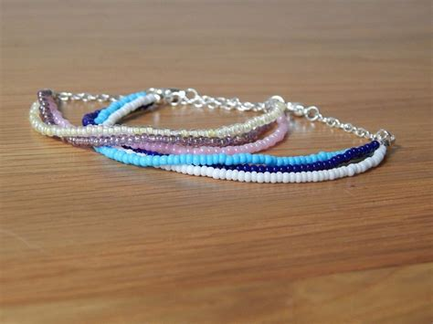 seed bead bracelets as cheap yet accessories