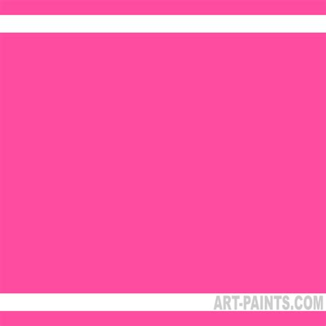 pink paint colors raspberry pink pure powder tattoo ink paints jkp26