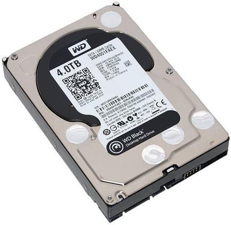 Hardisk Wd Black disk drive seng computer services