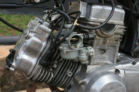 Cdi Racing Predator Honda Gl Pro Mega Pro Programable honda cg 100 76 jadi dua silinder l gilamotor